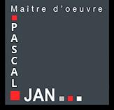 Maitre d'Oeuvre Pascal Jan Logo