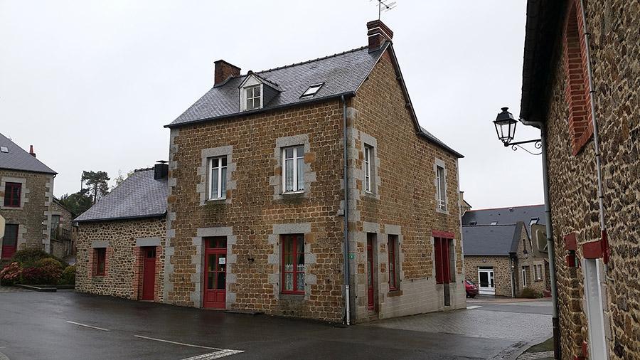 Pascal Jan Refonte Constructeur Maison Ille Et Vilaine 35 12 29