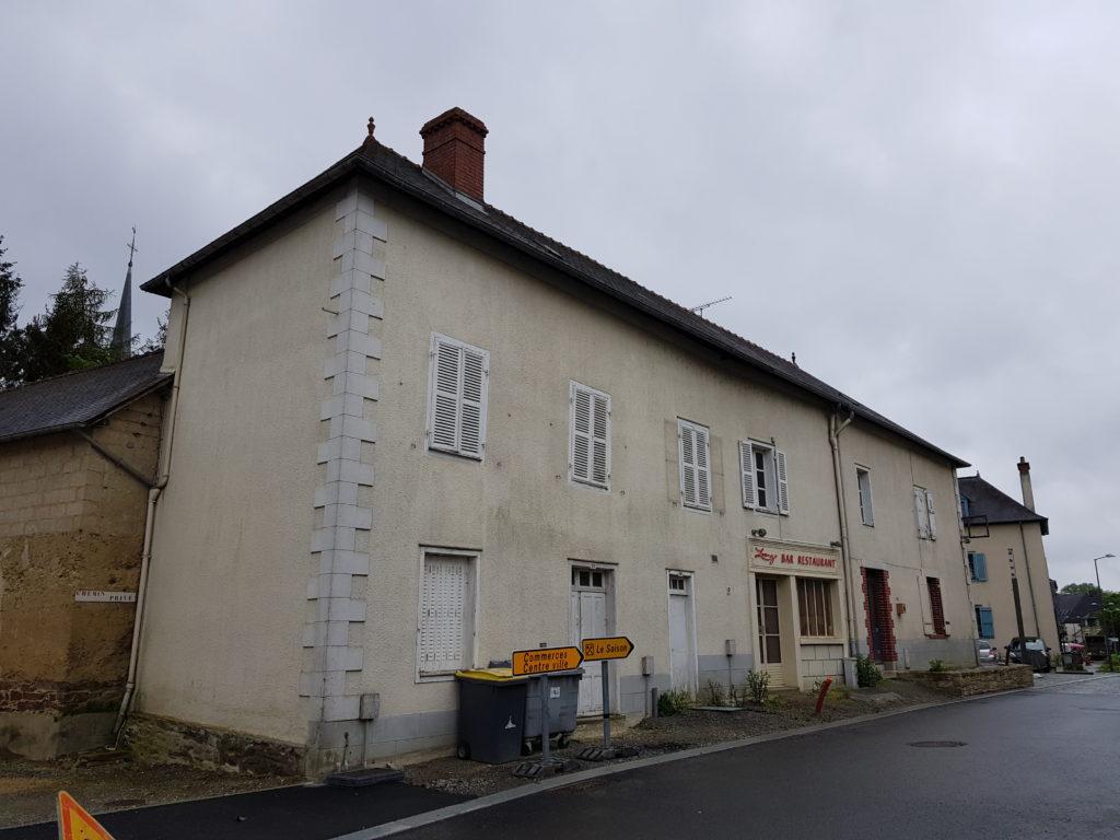 Pascal Jan Refonte Constructeur Maison Ille Et Vilaine 35 16 33