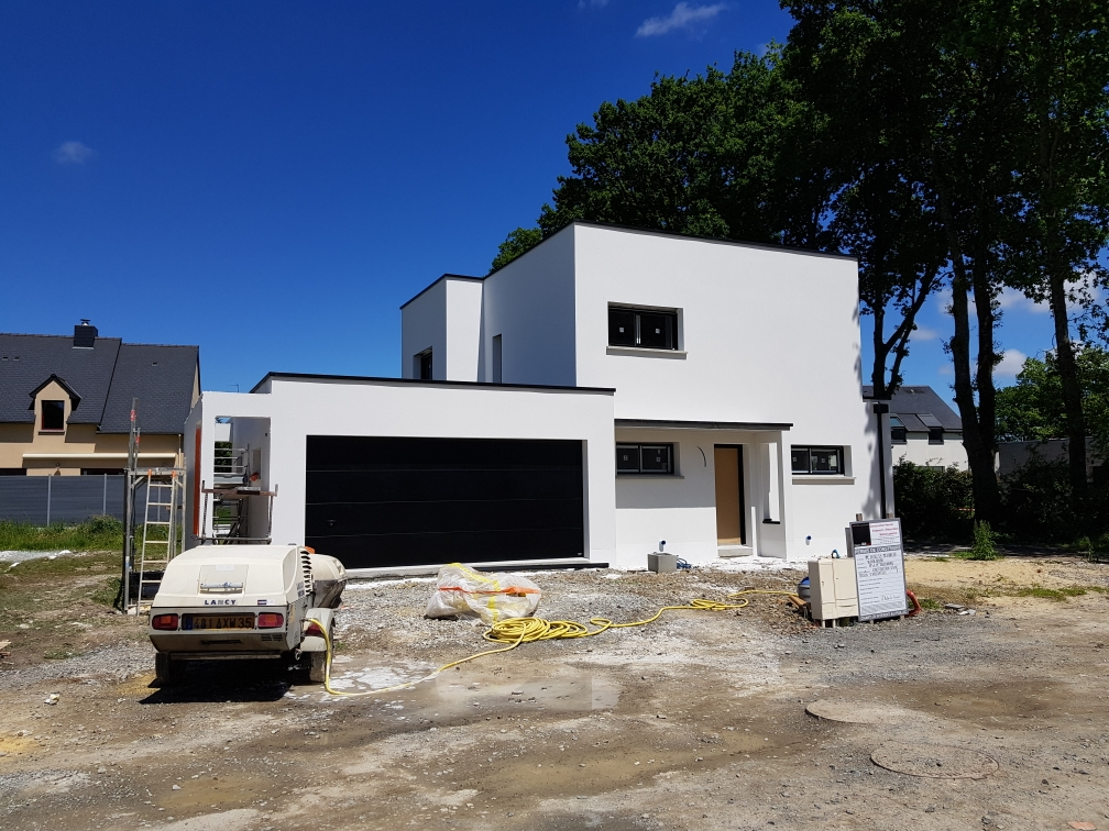 Pascal Jan Refonte Constructeur Maison Ille Et Vilaine 35 Particulier35 89
